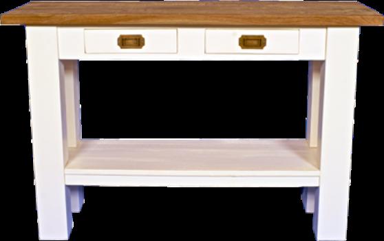 White-wash-met-teak-side-table-met-onderplank