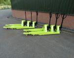 Pramac pompwagen