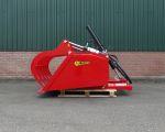 WIFO Schepbak met bovenklem HO-150