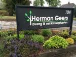 Kwekerij Herman Geers