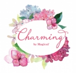Charming by Magical logo