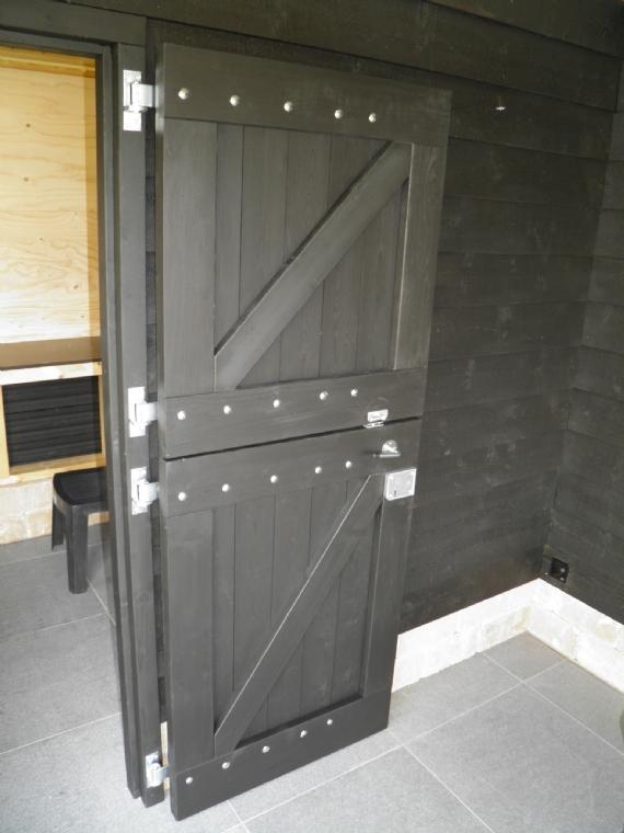 Kozijnen, ramen en deuren