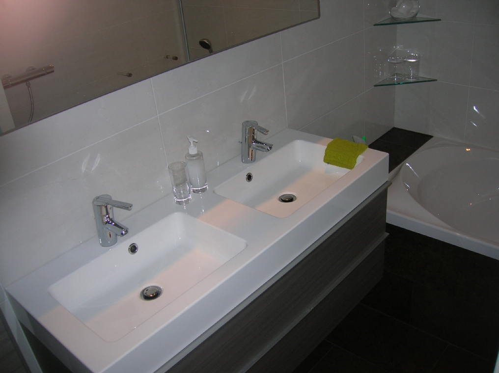Badkamers - Toilet wastafel ...