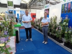 Plantarium 2017, Lina & Jan van Zoest
