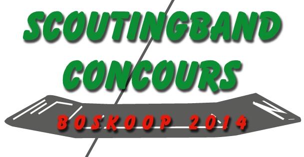 Scoutingbandconcours