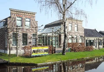 Boomkwekerijmuseum