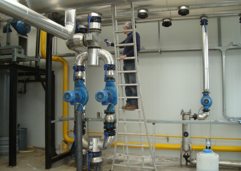 hortimedes energiescan ketelhuis inspectie