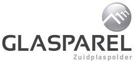 glasparel logo
