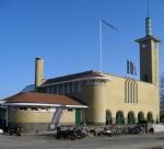 flora gebouw