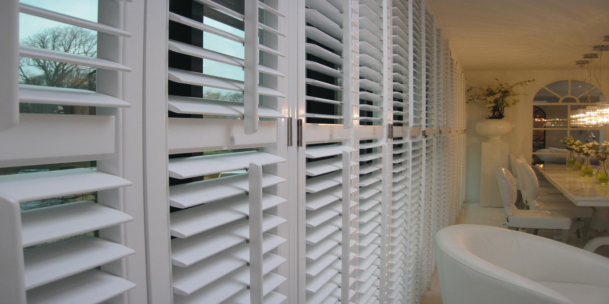 Woonkamer Raamdecoratie : RDL Decodesign Raamdecoratie op maat Woon ...