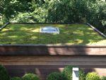 isolerend dak