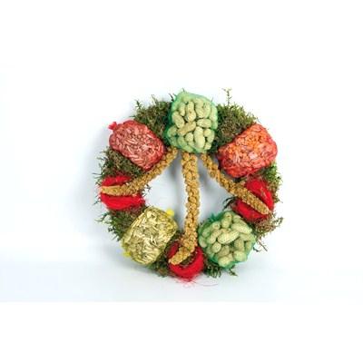 Bird-Food-Wreath-Ø-40-cm