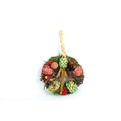 Bird-Food-Wreath-de-Luxe