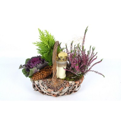 All Hallows Arrangement