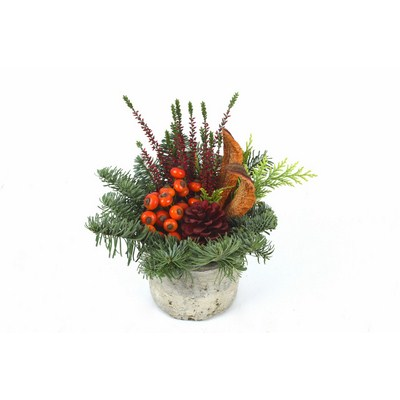 All-Hallows-Arrangement