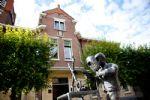 Oude gemeentehuis Waddinxveen 001